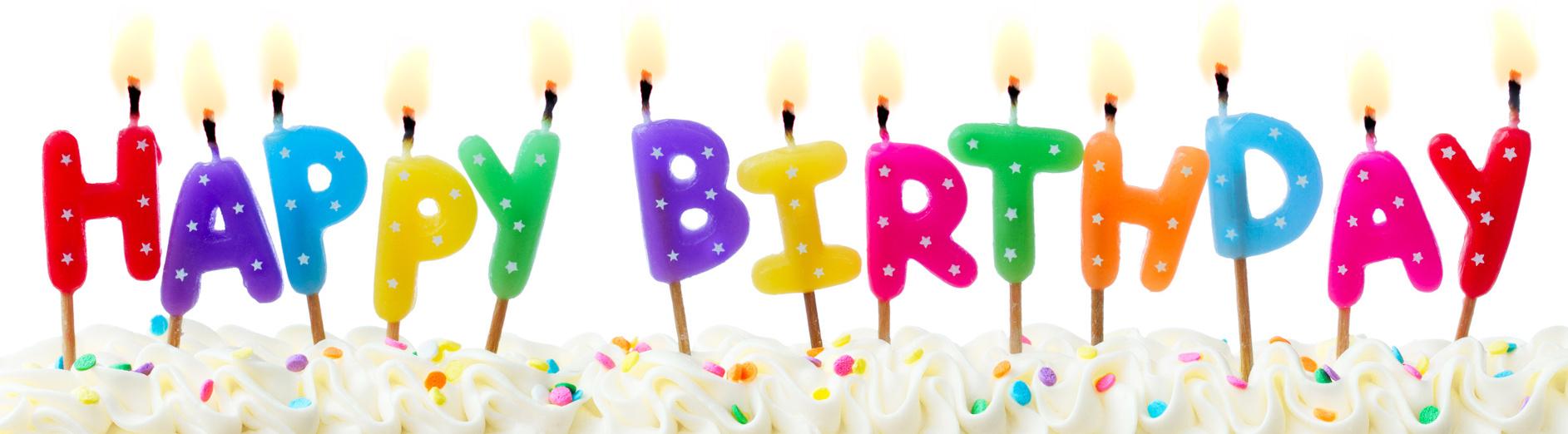 Geburtstag – Geschenkidee