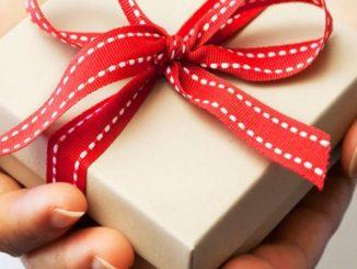 Personalisierte Geschenkideen für jeden Anlass