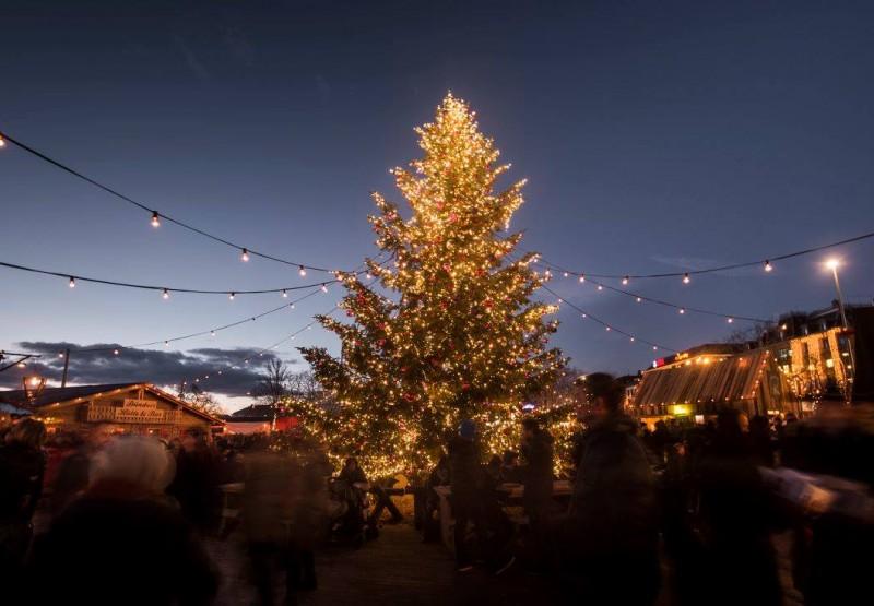 weihnachtsmärkte schweiz